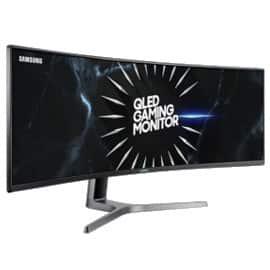 Monitor gaming Samsung LC49RG90SSRXEN barato. Ofertas en monitores, monitores baratos