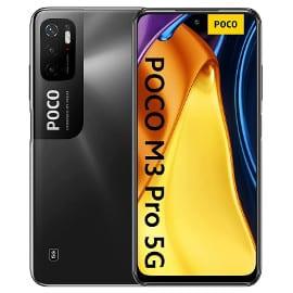 ¡Codigo descuento! Nuevo móvil POCO M3 Pro 5G 6GB/128GB sólo 156 euros. Te ahorras 43 euros.