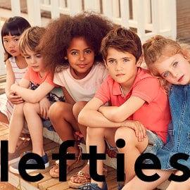 Ofertas en ropa y calzado para niño, niña y bebé Lefties, ropa y calzado para niño barato, ofertas en ropa de marca