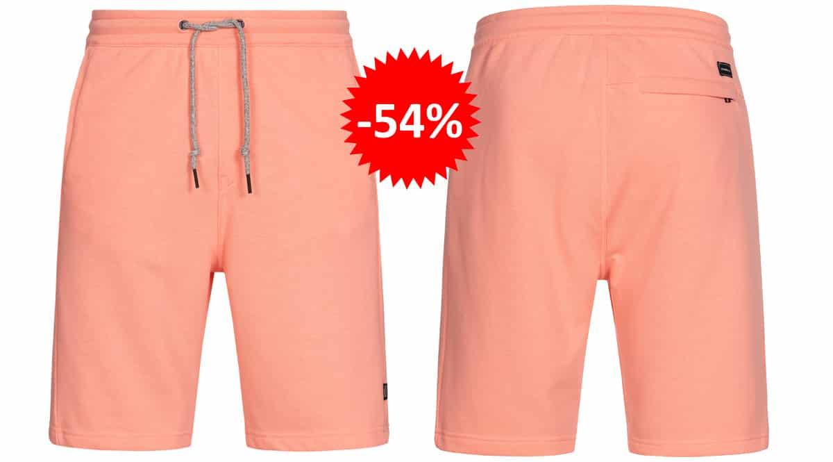 Pantalón corto O'Neill Cali barato, ropa de marca barata, ofertas en pantalones chollo