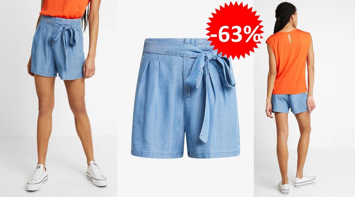 Pantalón corto Vero Moda VMMIA barato, pantalones de marca baratos, ofertas en ropa, chollo