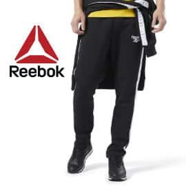 Pantalón de chándal Reebok Classics Vector barato, ropa de marca barata, ofertas en pantalones