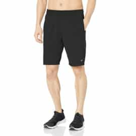Pantalón de entrenamiento Amazon Essentials Tech Stretch Training Short barato, pantalones de deporte baratos, ofertas en ropa
