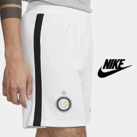 Pantalones cortos Nike Inter de Milán baratos, ropa de marca barata, ofertas en ropa deportiva