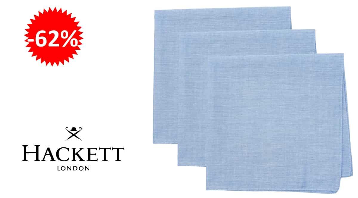 Pañuelos Hackett London baratos, pañuelos de marca baratos, ofertas en ropa,, chollo