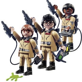 Playmobil Ghostbusters Edición Limitada barato, juguetes baratos, ofertas para niños