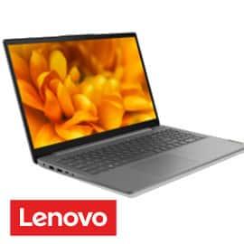 ¡Código descuento exclusivo! Portátil Lenovo Ideapad 3i Gen 6 (15″ Intel) i3-1115G4/8GB/512GB SSD sólo 369 euros. 230 euros de descuento.