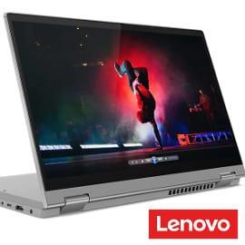 ¡Código descuento! Portátil convertible 2 en 1 Lenovo IdeaPad Flex 5i 14″ i3-1115G4/8GB/256GB SSD sólo 566 euros. Te ahorras 133 euros.