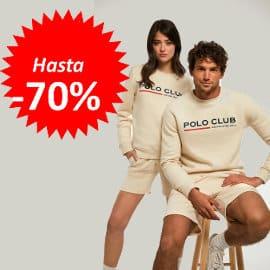 Semana de Internet en polo Club, ropa de marca barata, ofertas en modarrss