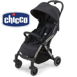 ¡Precio mínimo histórico! Silla de paseo Chicco Cheerio sólo 105 euros. 54% de descuento.