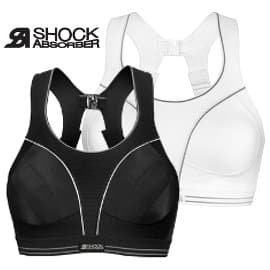 Sujetador deportivo Shock Absorber Ultimate Run barato, sujetadores baratos, ofertas en material deportivo