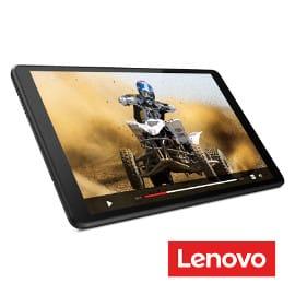 ¡Código descuento exclusivo! Tablet Lenovo Tab M8 HD (2nd Gen) WiFi sólo 79.91 euros. Te ahorras 49 euros.