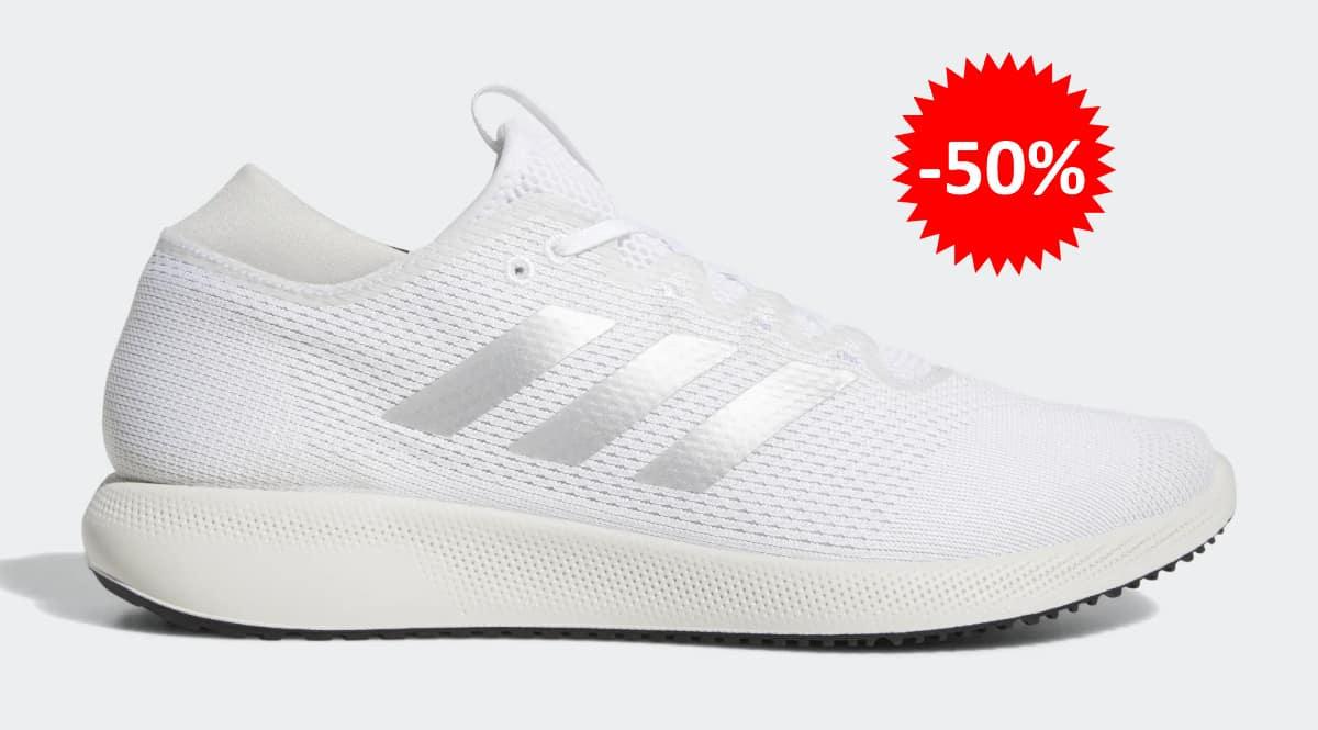 Zapatillas Adidas Edge Flex baratas, calzado de marca barato, ofertas en zapatillas chollo