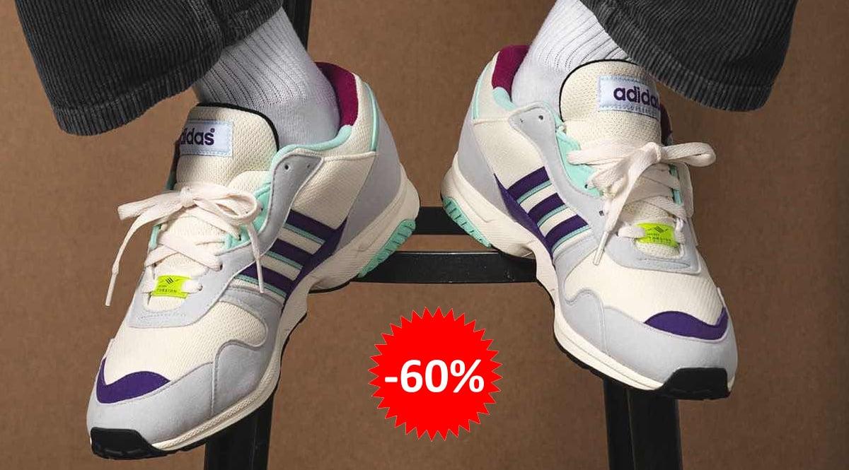 Zapatillas Adidas Harmony SPZL baratas, calzado de marca barato, ofertas en zapatillas chollo