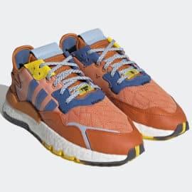 Zapatillas Adidas Nite Jogger x Ninja baratas, calzado de marca barato, ofertas en zapatillas