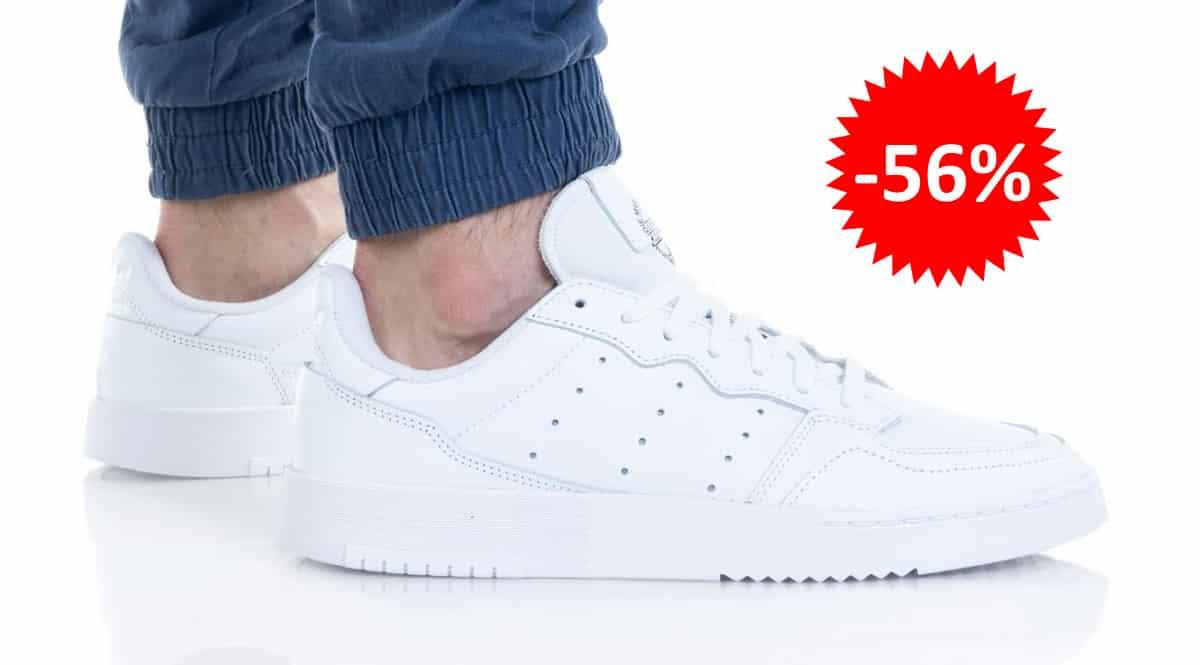 Zapatillas Adidas Originals Supercourt baratas, calzado de marca barato, ofertas en zapatillas chollo