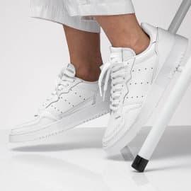 Zapatillas Adidas Originals Supercourt baratas, calzado de marca barato, ofertas en zapatillas