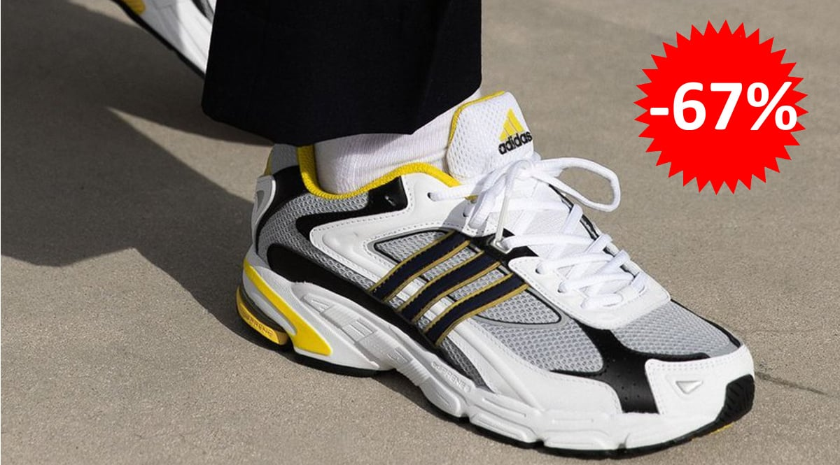Zapatillas Adidas Response CL baratas, zapatillas de marca baratas, ofertas en calzado, chollo