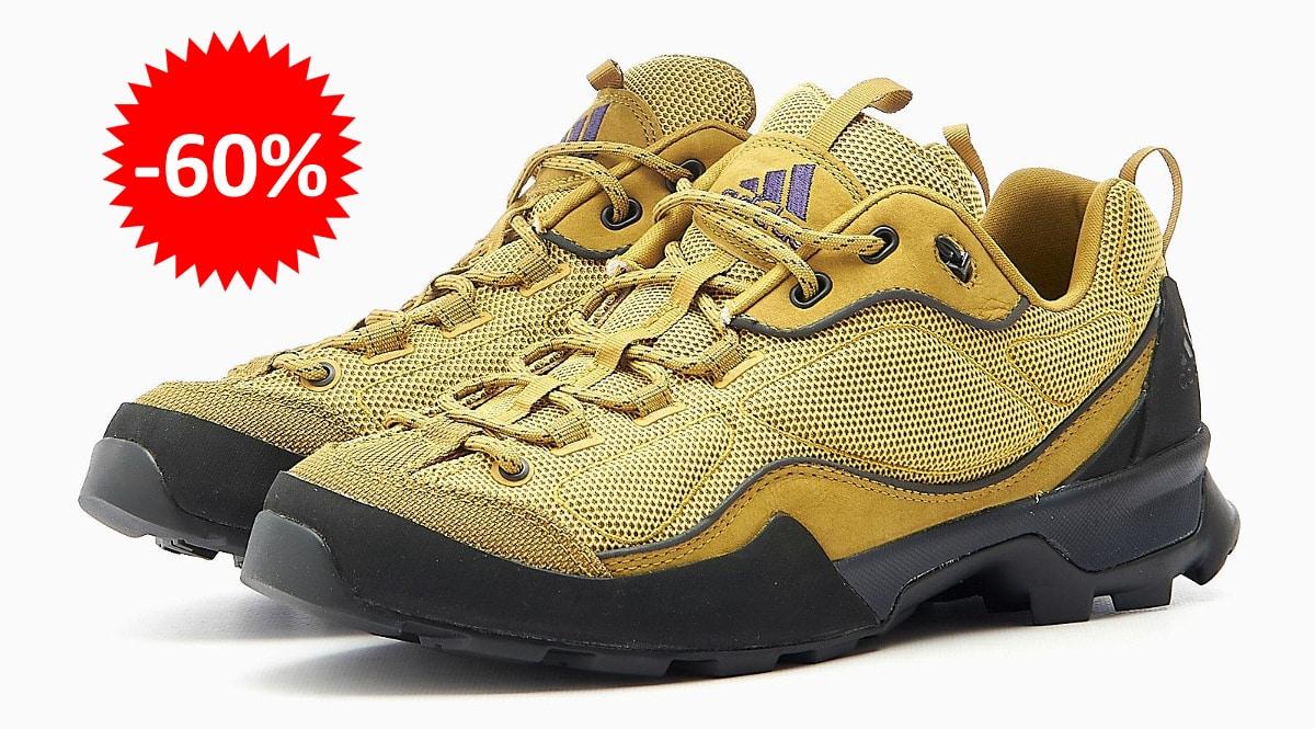Zapatillas Adidas Sahalex baratas, calzado barato, ofertas en zapatillas chollo