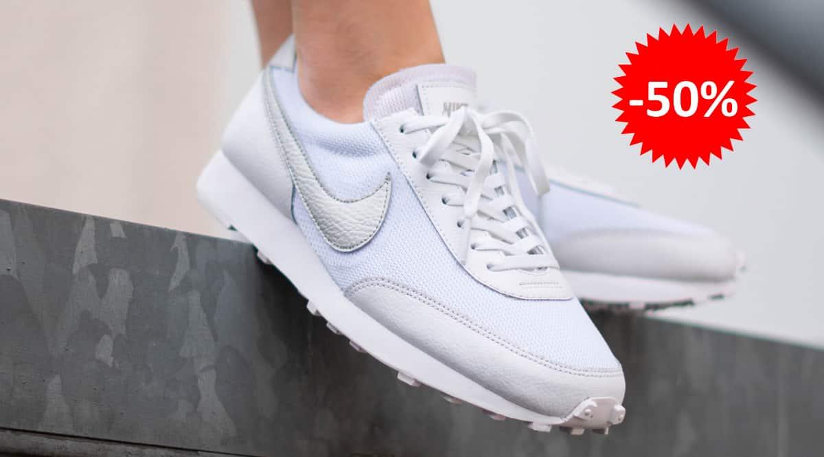 Zapatillas Nike Daybreak mujer baratas, calzado de marca barato, ofertas en zapatillas chollo