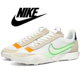 Zapatillas Nike Waffle Racer 2X baratas mujer, calzado de marca barato, ofertas en zapatillas