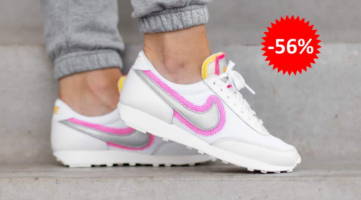 Zapatillas Nike Women's Daybreak baratas, calzado de marca barato, ofertas en zapatillas chollo