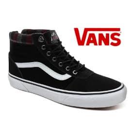 Zapatillas Vans Ward Hi MTE baratas, calzado de marca barato, ofertas en zapatillas