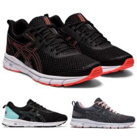 Zapatillas de running Asics Gel-33 Run baratas. Ofertas en zapatillas de running, zapatillas de running baratas