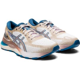 Zapatillas de running Asics Gel-Nimbus 21 para mujer baratas. Ofertas en zapatillas de running, zapatillas de running baratas