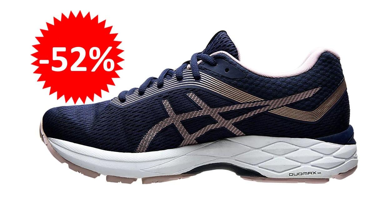 Zapatillas de running Asics Gel-Zone 7 baratas. Ofertas en zapatillas de running, zapatillas de running baratas, chollo