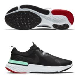 Zapatillas de running Nike React Miler baratas. Ofertas en zapatillas de running, zapatillas de running baratas