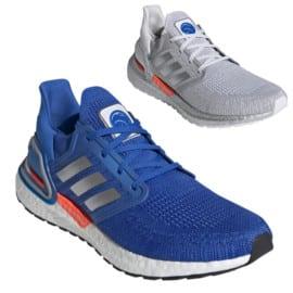Zapatillas de running de hombre Adidas UltraBoost 20 baratas. Ofertas en zapatillas de running, zapatillas de running baratas