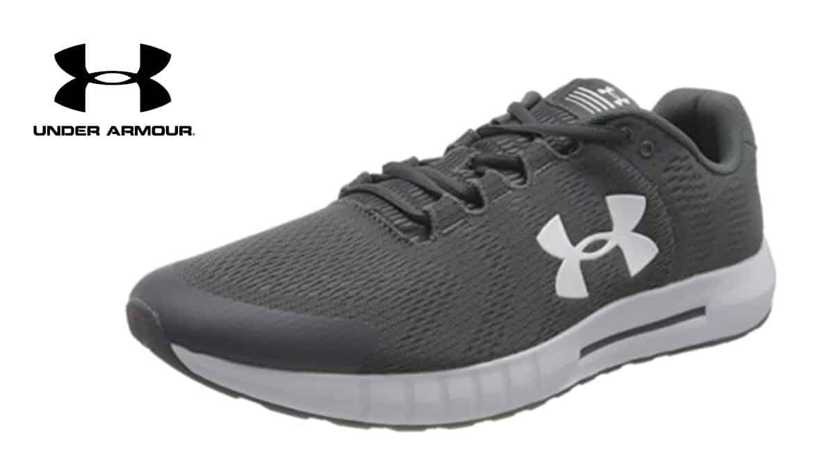 Zapatillas para hombre Under Armour UA Micro G Pursuit Se baratas, zapatillas de marca baratas, ofertas en calzado, chollo
