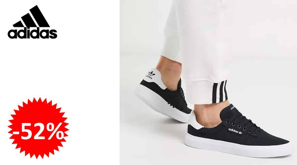 Zapatillas unisex Adidas 3mc baratas, zapatillas de marca baratas, ofertas en calzado, chollo