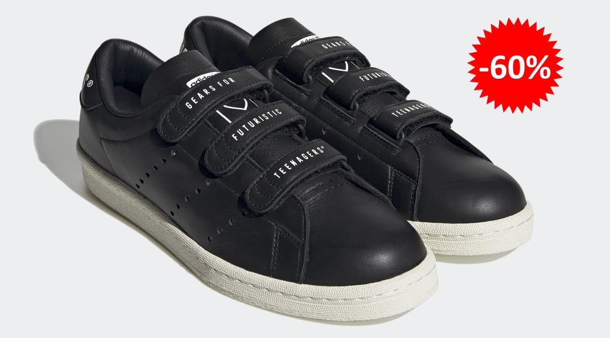 Zapatillas unisex Adidas UNOFCL x Human Made baratas, calzado de marca barato, ofertas en zapatillas chollo