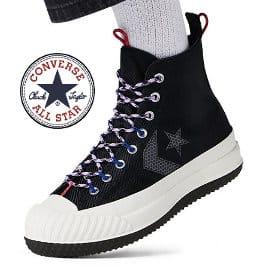 Zapatillas unisex Converse Bosey MC High baratas, calzado de marca barato, ofertas en zapatillas