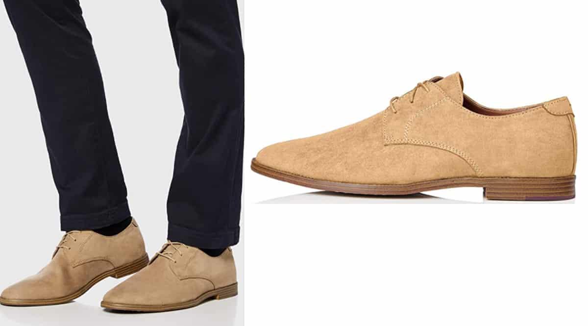 Zapatos de cordones derby Find Angus baratos, zapatos de marca baratos, ofertas en calzado, chollo