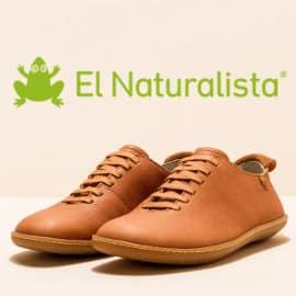 Zapatos para mujer El Naturalista El Viajero baratos, calzado de marca barato, ofertas en calzado