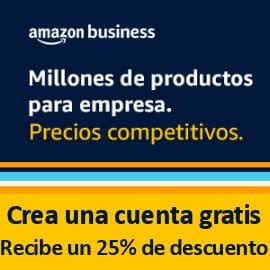 Amazon Business Prime Day 2021, cupón descuento Amazon Business Prime Day 2021