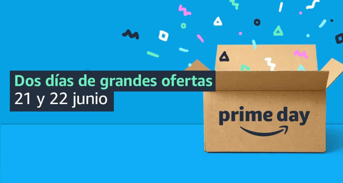 Amazon Prime Day 2021 fechas confirmadas, chollo
