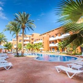 Apartamento en Vera barato, hoteles baratos, ofertas en viajes