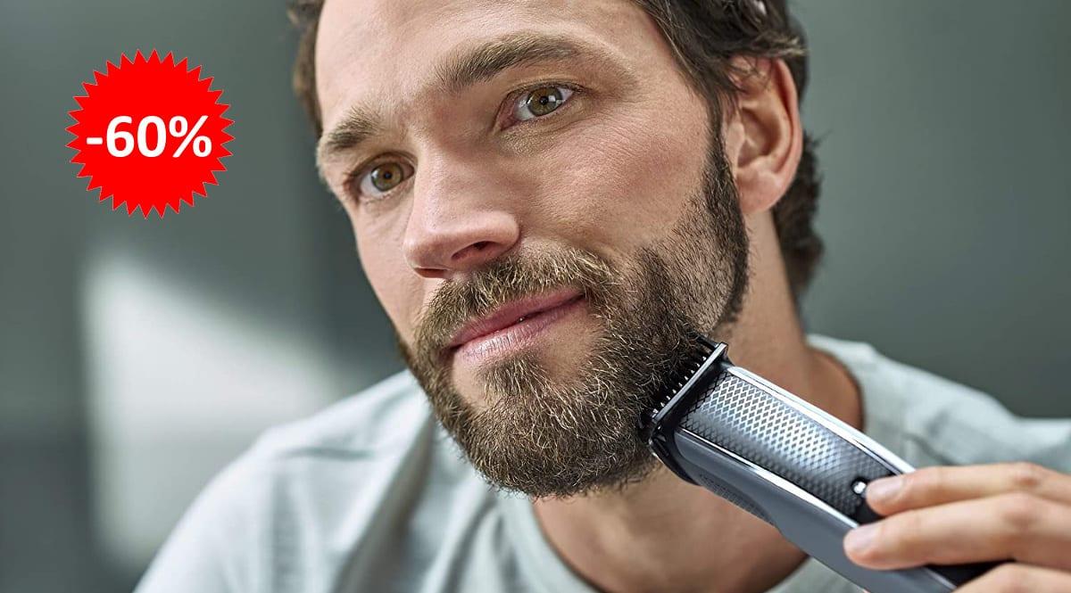 Barbero Philips Serie 5000 BT550216 barato, afeitadoras baratas, ofertas para ti chollo