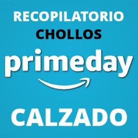 Amazon Prime Day 2021 chollos en calzado