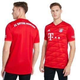 Camiseta Adidas Bayern de Múnich barata, ropa de marca barata, ofertas en camisetas