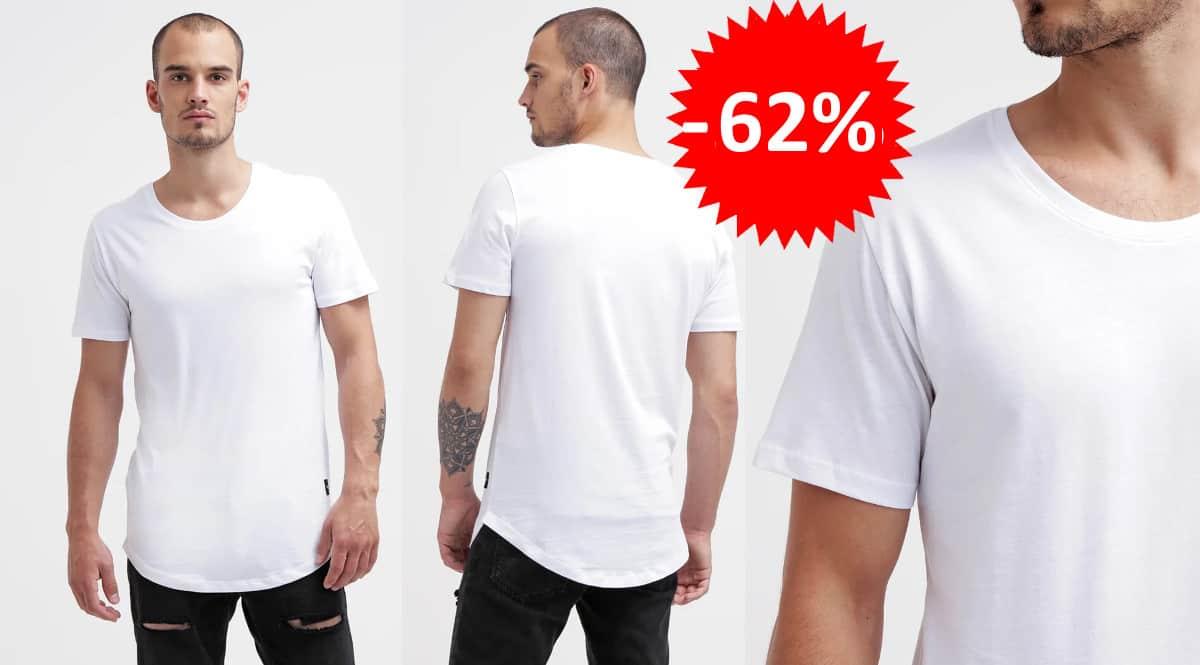 ¡¡Chollo!! Camiseta Only & Sons Matt sólo 5.65 euros. 62% de descuento.