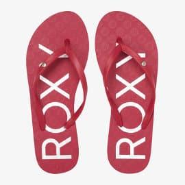 Chanclas Roxy Sandy baratas, chanclas de marca baratas, ofertas en calzado