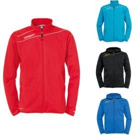 Chaqueta con capucha Uhlsport Stream 3.0 barata, ropa de marca barata, ofertas en chaquetas