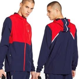 Chaqueta cortavientos Fila Nile barata, ropa de marca barata, ofertas en chaquetas