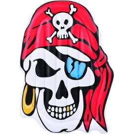Colchoneta hinchable Pirata barata, juguetes baratos, ofertas en colchonetas
