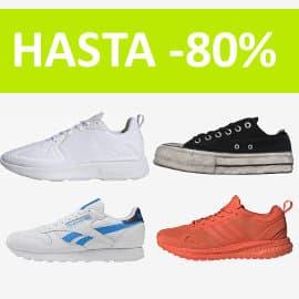 Descuento EXTRA zapatillas About You, calzado de marca barato, ofertas en zapatillas